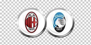 4 atlanta transparent png or svg atlanta 4. A C Milan 2017 18 Serie A San Siro Stadium Football Atalanta B C Png Clipart Ac Milan
