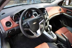 Move Aside Cobalt, Meet the Chevrolet Cruze | Tyson Alan Gamblin Blog