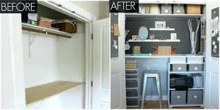home office makeover pinterest. Storage Closet Organization Ideas Home Office  Small Organizing Makeover Pinterest