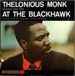 At the Blackhawk