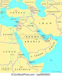 Resultado de imagem para oriente médio