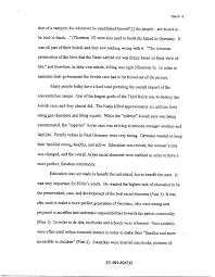 eric harris nazis essay the columbine guide eric harris essay nazi culture p 6 columbine hitler youth firing squad