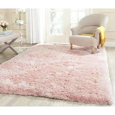 hot pink fluffy rug homey light pink rugs stylist and luxury tips for decorating your room with a rug furniture row credit card