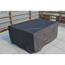 rattan outdoor furniture covers. large rectangular weatherproof furniture cover for outdoor patio sofa set by direct wicker rattan covers