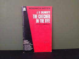 the catcher in the rye essay topics argumentative thesis on  catcher in the rye by salinger abebooks