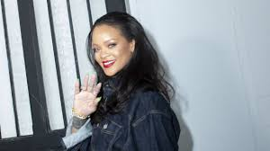 Rihanna And Hassan Jameel Cut The Big Red Ribbon On Summer Romance