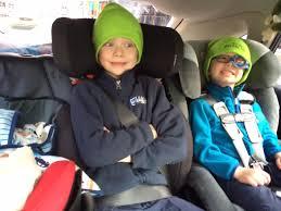 maxi cosi rodifix in between 2 car seats