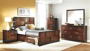 Value City Furniture Bedroom Sets With Elegant Decoration Ideas Dark ...