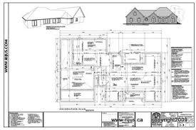 St  Catharines  Niagara  Welland  Hamilton Custom House Plans    Ontario Bungalow  amp  Two Storey House plans Page