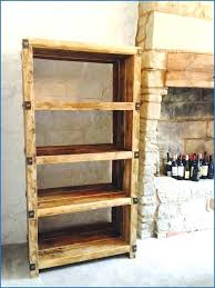 wooden shelf design for kitchen good dislike mainstream shelving these tens industrial of cute bookcase designs