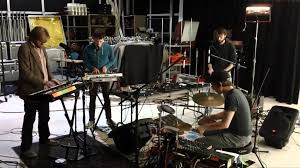 chandeliers sugarscoop live on wnur airplay you with the
