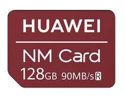 Huawei Universal Nano 128 GB Memory Card: Buy Online at Best Price in UAE -  Amazon.ae