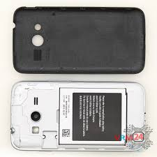 How to disassemble Samsung Galaxy Ace 4 ...