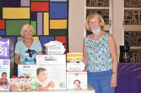 St. Armands Key Lutheran Church hosts second food drive - Karen ...