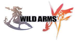 logo art wild arms xf art gallery