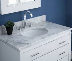 carrara marble countertop. Bianco Carrara Marble Vanities Countertop C