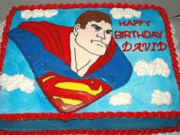 superhero sheet cake superman sheet cake cakecentral com