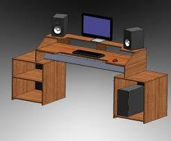 Enchanting Custom Desk Ideas Custom Desk Ideas Interior Design