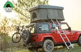 Shop for Jeep Car Roof Top Tent for Camping at Wholesale Price on ...