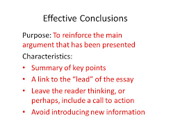 effective introductions spiderman why is this introduction  8 effective conclusions