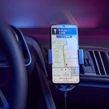 Đế giữ kiêm sạc không dây ô tô Xiaomi ZMI WCJ10 20W