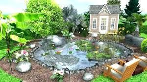 backyard design online. Astounding Backyard Design Tool Free Landscape Online 2 3d Backyard Design Online
