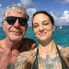 Anthony Bourdain After His Suicide ...
