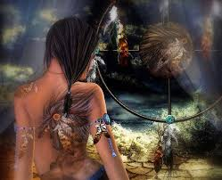 native american wolf wallpaper. Modren American Native American Wolf 287 Throughout Wallpaper P