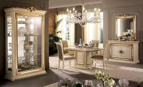 Living Room Cabinets With Glass Doors Display Cabinets With Gold Leaf Finial Glass Doors Idfdesign