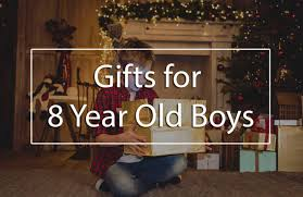 The Top 5 Best Gifts for 8 Year Old Boys (Best Toys 8-Year-Old Boys)