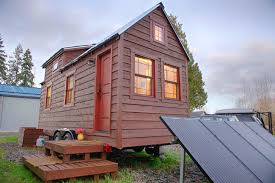 tiny houses washington state. Wonderful Washington Tiny Tack House Lives Large In Washington State Architecture In Houses State N