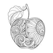 Small Picture 25 unique Apple coloring pages ideas on Pinterest Apple