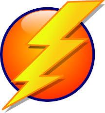 Image result for lighting bolt