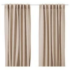 Off White Curtains Living Room Curtains Living Room Bedroom Curtains Ikea