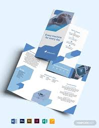 Electronic Brochure Template 21 Electronic Brochure Designs Psd Vector Eps Jpg