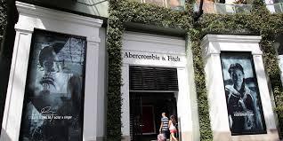 Abercrombie Fitch Terminates Acquisition Talks News
