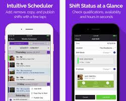 Employee Shift Schedule App Shedwool The Only Free Employee Scheduling App For
