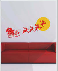 Wall Xmas Decorations Christmas Wall Decorations Homemade Ideas For Walls Mazlow Idolza
