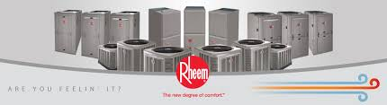 rheem the new degree of comfort. learn more about our products rheem the new degree of comfort p