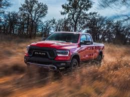 The Ram 1500 Hybrid Merges Pickup Power With Sedan Fuel Efficiency ...
