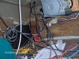 completely re wiring 97 suntracker 21 ft party barge when i say completely re wiring that is mainly just under the console i dont believe the wiring is messed up back towards the motor necessarily