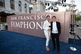 Image result for san francisco symphony