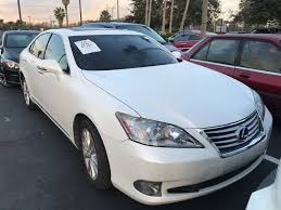 2010 lexus es 350 4 door fwd sedan 3 5l v6 dohc dual vvt i