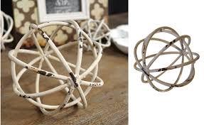 Decorative Metal Balls Ball Decorative Balls for Bowls Decorative Metal Balls 5