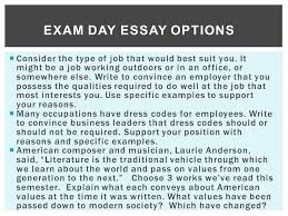 benchmark prep vocab quiz ethan frome ppt video online  exam day essay options