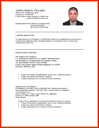 Career Objective Examples Careers Objectives Examples Resume Career