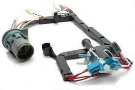 4l60e wiring harness replacement 4l60e image 4l60e 4l65e transmission solenoid tcc wire harness by rostra on 4l60e wiring harness replacement