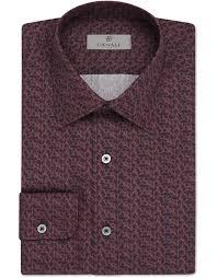 Italian Luxury Mens Slim Fit Shirts Shop Online On Canali Com