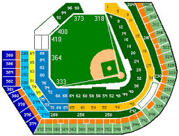 62 Thorough Orioles Camden Yards Seating Chart