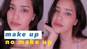 makeup no makeup mossster